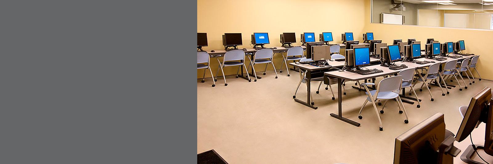 Компьютерные столы на заказ для школы