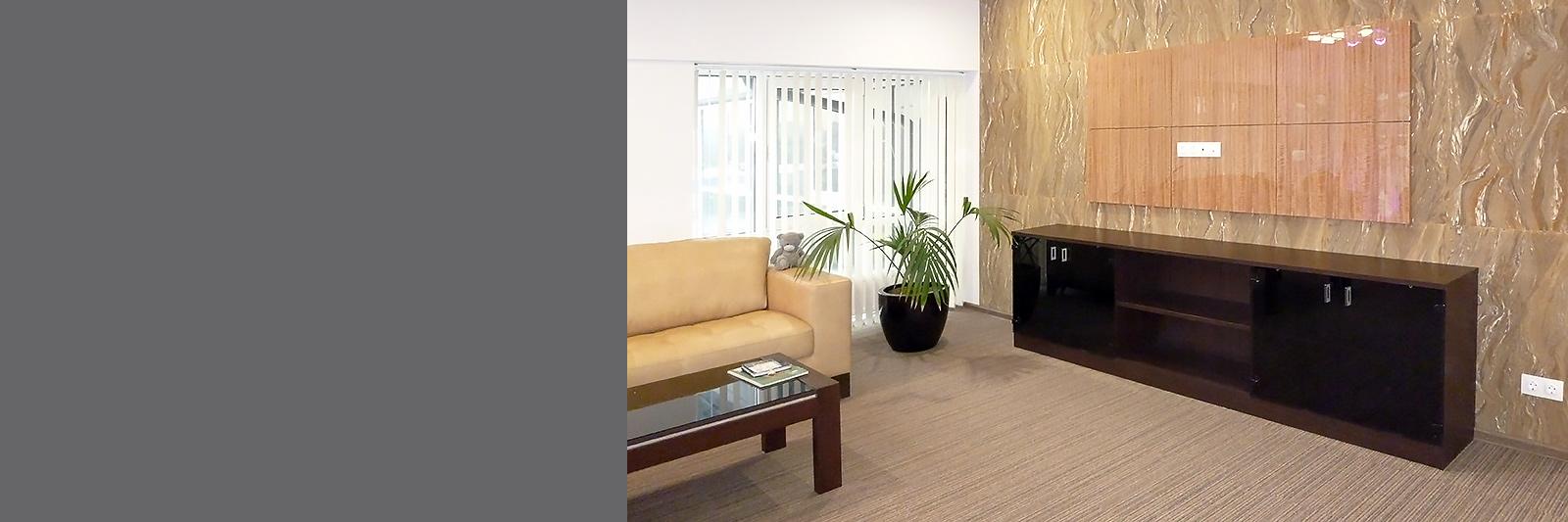 Декоративные стеновые панели на заказ под ТВ