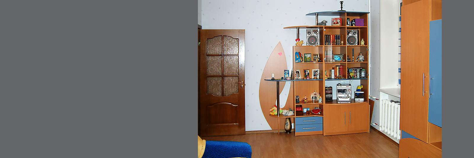 Эксклюзивная детская мебель на заказ