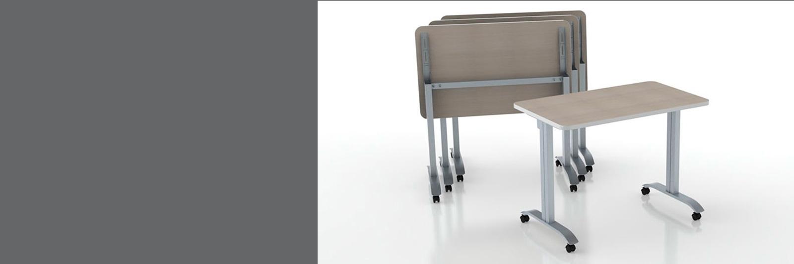 Металлокаркасы ПИЛОТ КОМПАКТ для складных столов